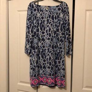Lilly Pulitzer Hollee Dress NWT